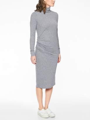 Athleta Industry Turtleneck Dress
