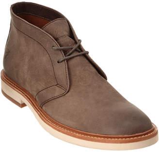 Frye Men's Joel Leather Chukka Boot