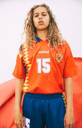 adidas Retro Spain Jersey