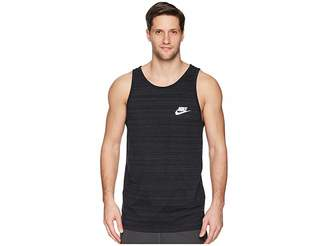 Nike Sportswear Advance 15 Tank