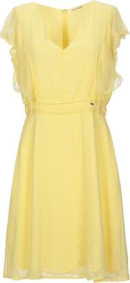 Gaudi' GAUDÌ Short dresses - Item 34954018UE