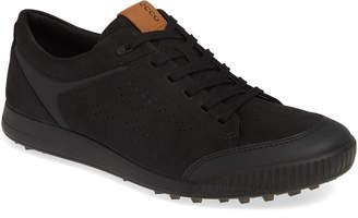 Ecco Street Retro LX Golf Shoe