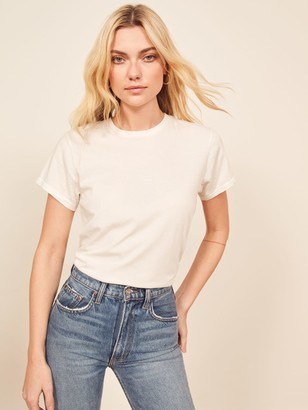 Reformation Perfect Vintage Tee