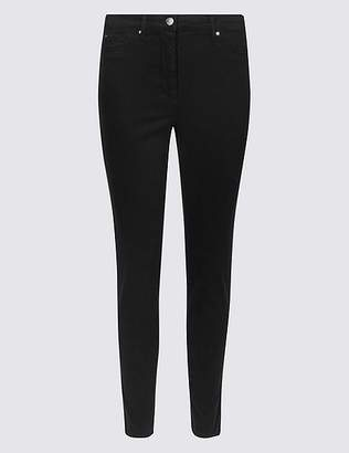 Marks and Spencer Sculpt & Lift Skinny Leg Trousers