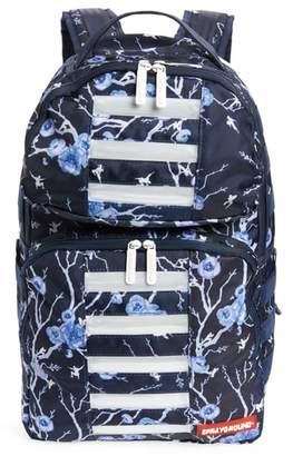 SPRAYGROUND Cherry Blossom LED Backpack