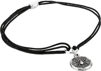 Alex and Ani Kindred Cord Spider Web Bracelet