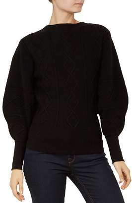 Ted Baker Sulsai Full-Sleeve Sweater