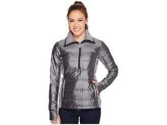 Spyder Solitude 1/2 Zip Down Insulator Jacket Women's Coat