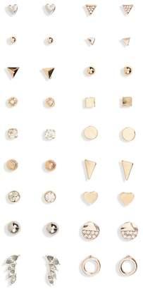 BP 18-Pack Earrings
