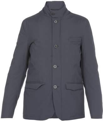 Herno Goose Down Raincoat