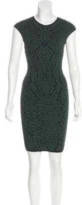 RVN Mini Bodycon Dress