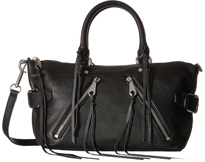 Rebecca MinkoffRebecca Minkoff - Moto Satchel Tote Tote Handbags