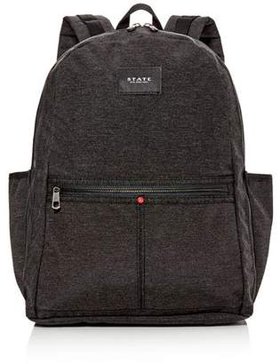 STATE Union Heathered Backpack