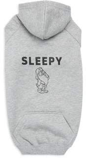 Disney Sleepy Dog Hoodie