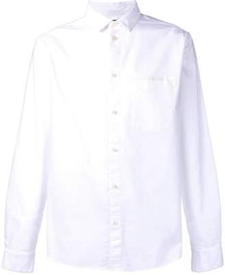 Natural Selection Band Pocket shirt