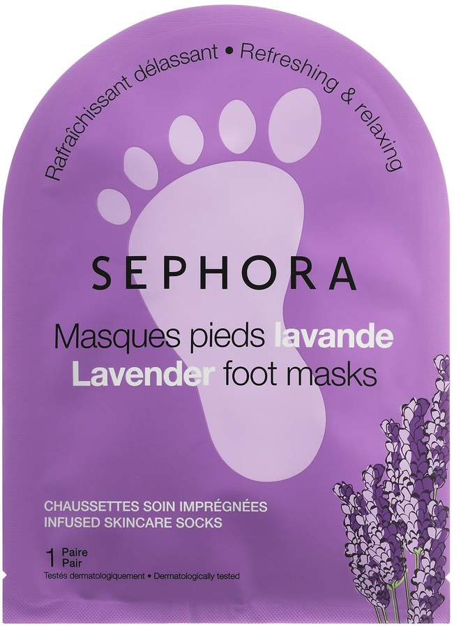 Sephora Collection SEPHORA COLLECTION - Foot Mask