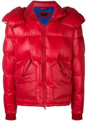 Tommy Hilfiger padded jacket