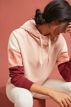 Scotch & Soda Colorblocked Hoodie