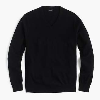 J.Crew Everyday cashmere V-neck sweater