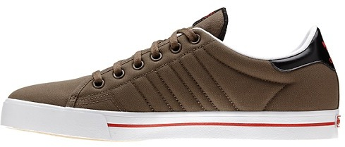adidas Adicourt AS Shoes