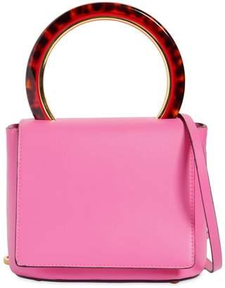 Borsa Mani flap bag - Pink & Purple Marni Clearance Choice Free Shipping With Paypal XGhZ0j2JKd