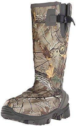 "Irish Setter Women's 4887 Rutmaster 2.0 15"" 1200-Gram Rubber Hunting Boot $179.99 thestylecure.com"