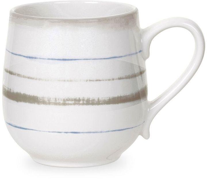 Portmeirion Ambiance Linen 4-pc. Mug Set