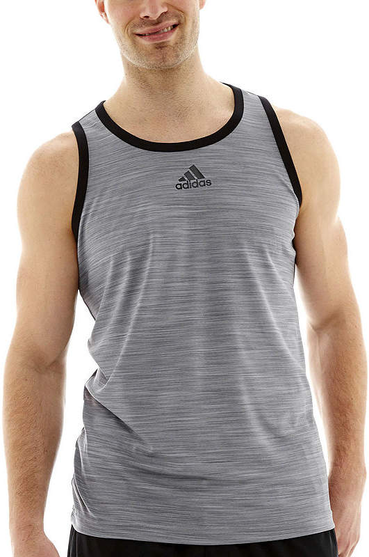 ADIDAS adidas Adi Heather Tank Top