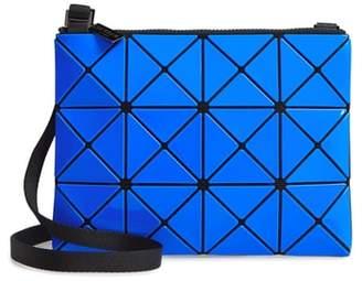 Bao Bao Issey Miyake Lucent Two-Tone Crossbody Bag