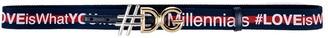 Dolce & Gabbana Belts