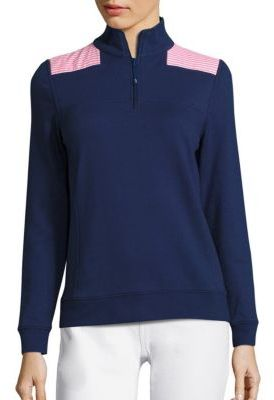Vineyard Vines Oxford Striped Shep Shirt $125 thestylecure.com