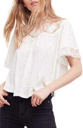 Free People Cape May Tee