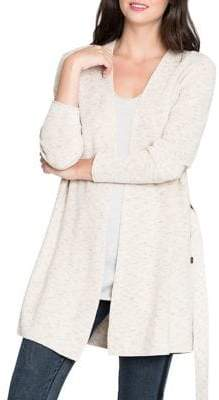 Nic+Zoe Buttoned Up Cardy