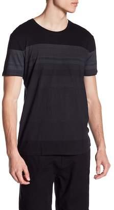 Indigo Star Charizard Short Sleeve Textured Print Tee