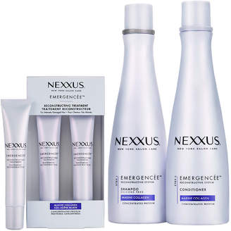 Nexxus Emergencee Conditioner for Weak and Damaged Hair