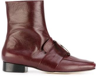 Dorateymur Biturbo boots