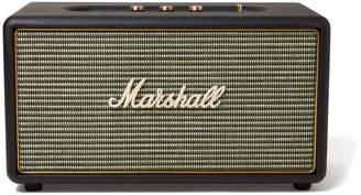Marshall Stanmore Bt Black Speaker