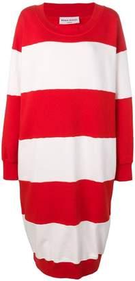 Sonia Rykiel oversized sweater dress