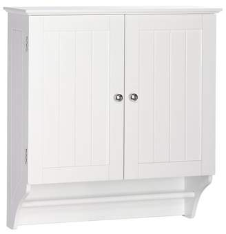 """Andover Mills Arledge 24"""" W x 25"""" H Wall Mounted Cabinet"""