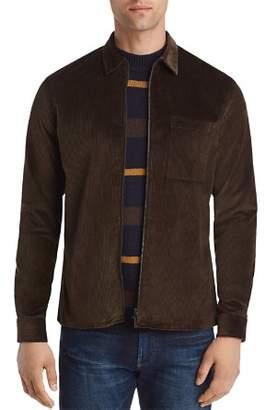 NN07 Basso Corduroy Jacket