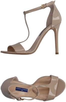 Alberto Guardiani Sandals - Item 11048418XF