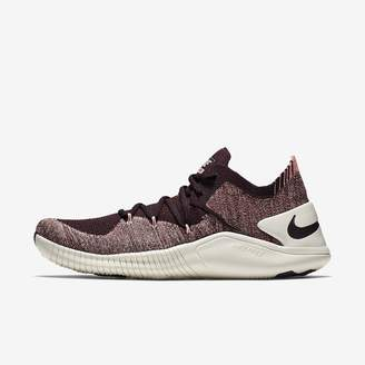 244c83ff3 ... Nike Free TR Flyknit 3 Women s Gym HIIT Cross Training Shoe