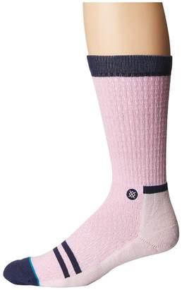 Stance Lance Men's Crew Cut Socks Shoes