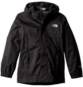 The North Face Kids Resolve Reflective Jacket Boy's Coat