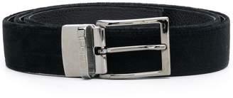fe-fe adjustable fabric belt