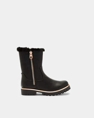 Ted Baker LORAA Ankle zip boots