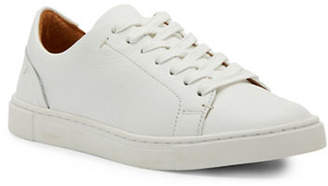 Frye Ivy Low Lace Up Sneakers