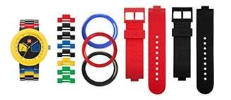 Lego 9008030 Unisex Adult Watch