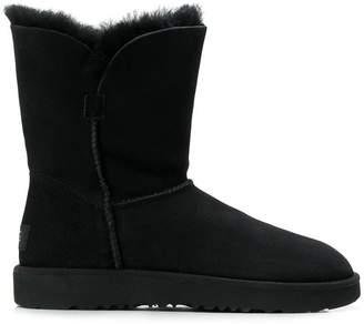 UGG Classic Cuff short boots
