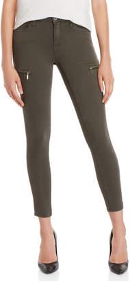 Mavi Jeans Karlina Mid-Rise Skinny Pants